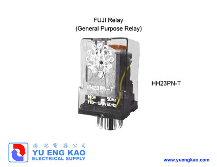 Hh23pn T Fuji Electric Products Yu Eng Kao