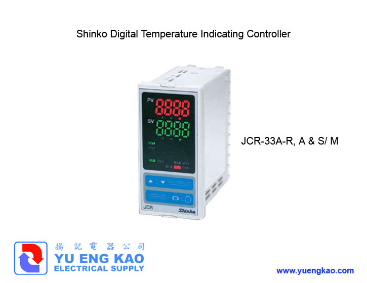 Jcr 33a Shinko Products Yu Eng Kao